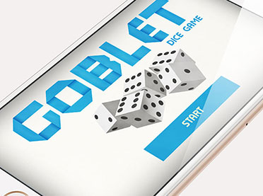 Goblet Cacho Dice Game
