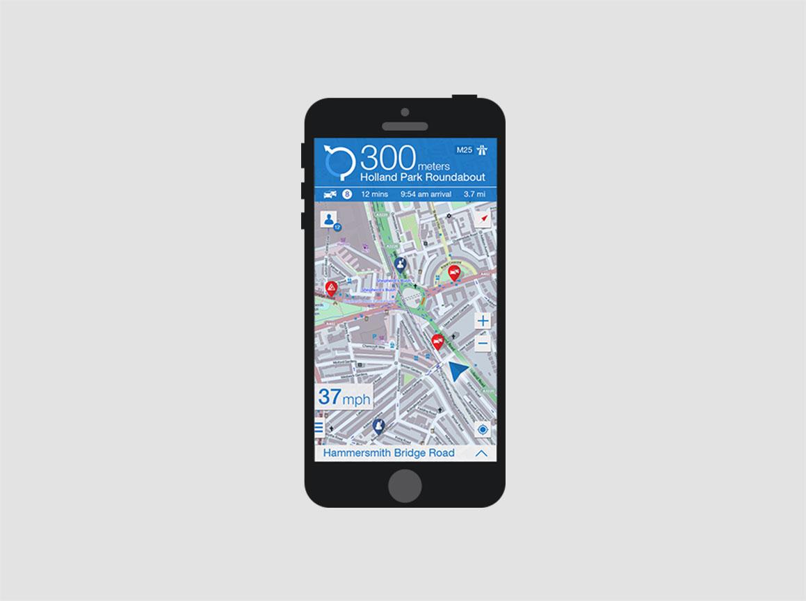 NavMii App 1