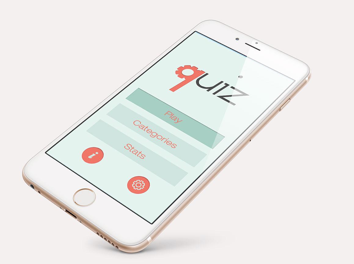 Quiz App 1